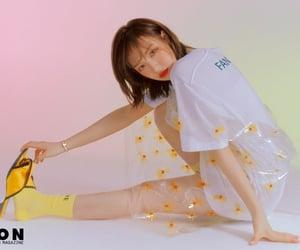 girl, k-pop, and red velvet image