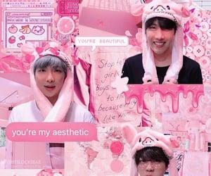 kpop, wallpaper, and cute image