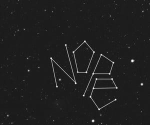 stars, nope, and black image