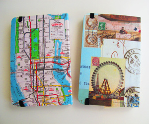 new york, notebooks, and notebook image