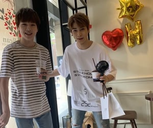 kpop, x1, and hangyul image