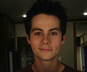 boy, dylan o'brien, and sexy image
