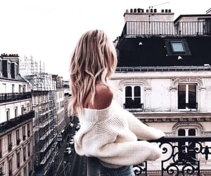 mode, paris, and piclab image