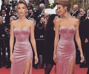 angels, cannes, and celebrities image