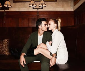 sophie turner and Joe Jonas image