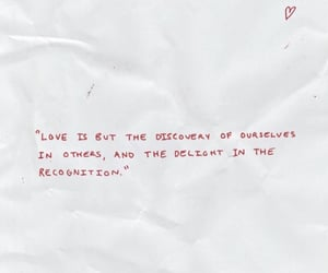 quote, red, and text image