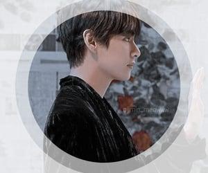 taehyung aesthetic, jimin aesthetic, and taehyung theme image