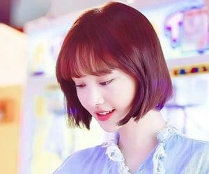 actress, chinese, and zheng shuang image