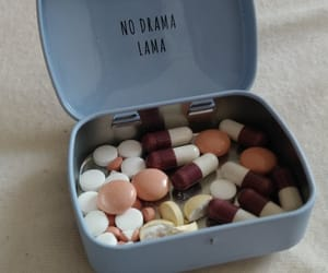 aesthetic, antidepressants, and anxiety image