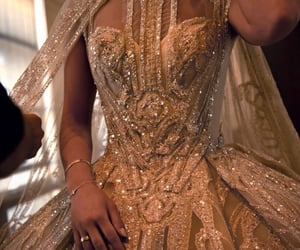 wedding, Couture, and fashion image