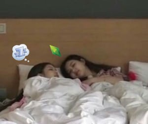edit, lisa, and jisoo image