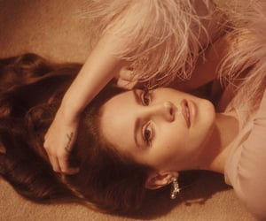 lana del rey, tumblr, and vintage image