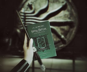 bookish, chamber of secrets, and draco malfoy image