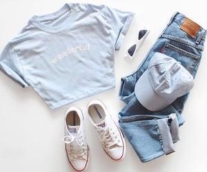 clothes fashion image