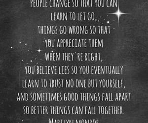 quotes and we heart it image