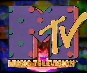 mtv, music, and transparent image