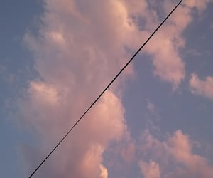 cloud and pink image