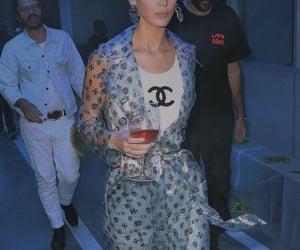 fashion, bella hadid, and chanel image