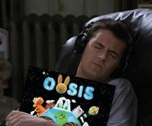 meme, oasis, and bad bunny image