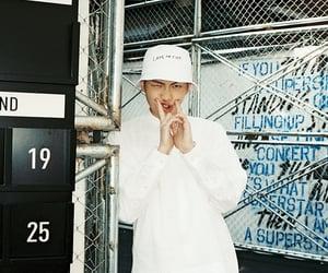 bts, namjoon, and rap monster image