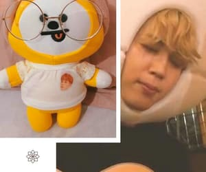 bts, chimmy, and park jimin image