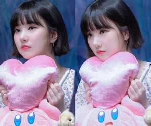 kpop girls, kpop icons, and eunha image