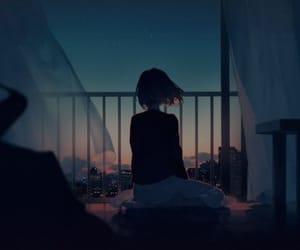 4am, nighttime, and overthinking image