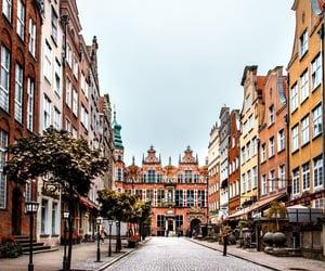 beautiful, city, and Poland image