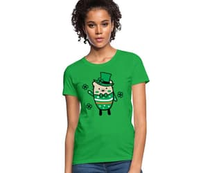 shopping, tee, and gift idea image
