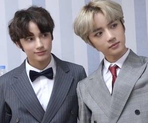 boys, icons, and kpop image