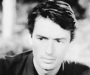 gif and gregory peck image