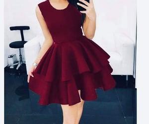 dress, homecoming dresses, and homecoming dress image