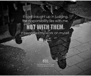 attitude, inspiration quote, and picture of the day image