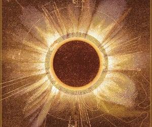 sun, apollo, and yellow image