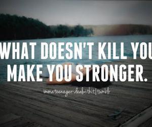 strong and kill image