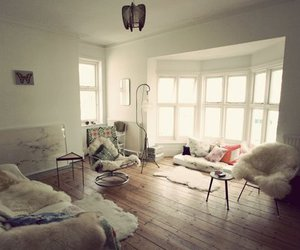 appartment, decoration, and nice image