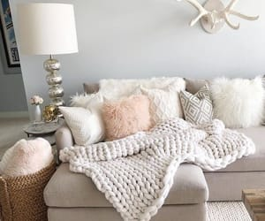 cozy, grey, and home image