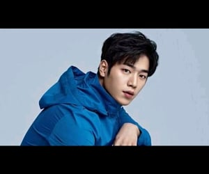 actor, seo kang joon, and korean image