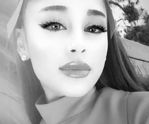 ariana, grande, and icons image