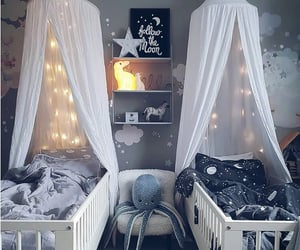 baby, kids, and room image