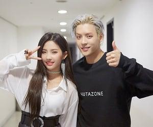 kpop, girl group, and soyeon image