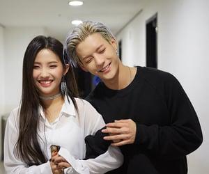 kpop and soyeon image