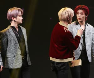 jaehyun, nct, and yujae image