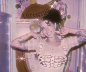melanie martinez, k-12, and 90s image