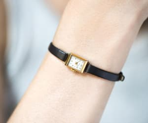 etsy, unique woman watch, and womens wristwatch image
