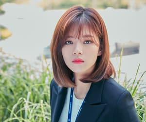 twice, yoo jeong-yeon, and jeongyeon image