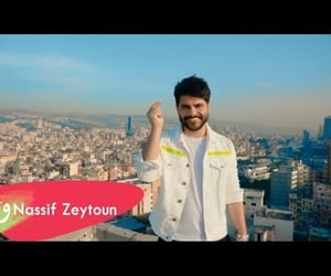 music, nassif zeytoun, and ناصيف زيتون image