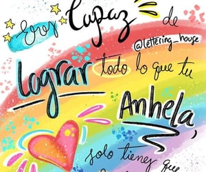 fuerza, vida, and frases español image