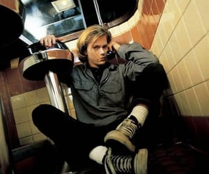 river phoenix, 80s, and 90s image