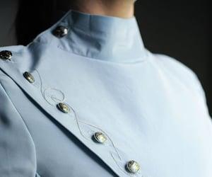 beauxbatons and blue image